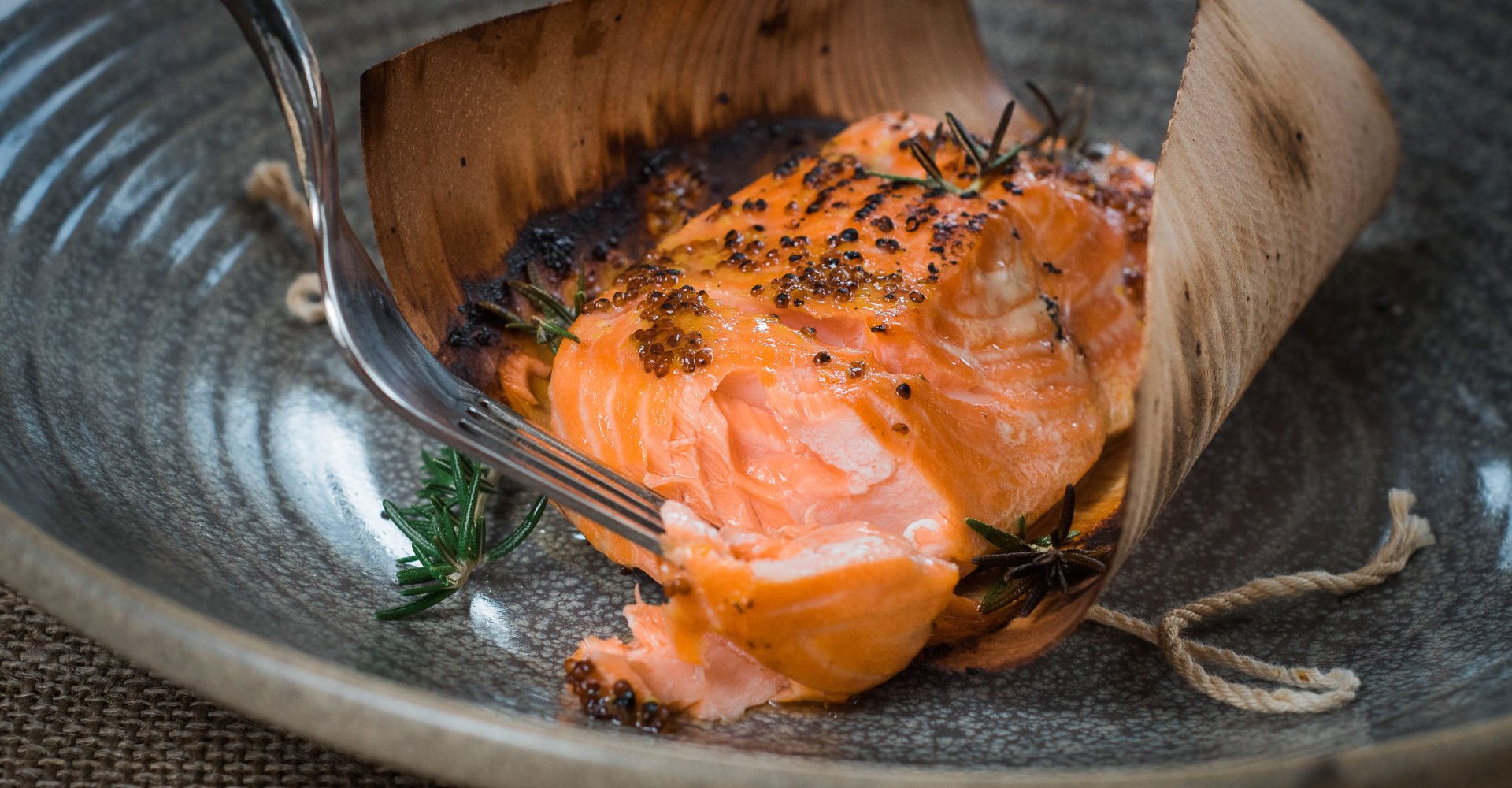 how to cook salmon nz